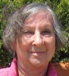 Sondra Zeidenstein